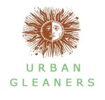 Urban Gleaners vertical logo